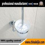 Supporto di spazzola inossidabile della toletta dell'acciaio inossidabile della stanza da bagno di alta qualità