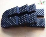 Gummiauflage für Schlag-Absorption