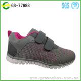 2017 de nieuwe Toevallige Schoenen van het Kind van de Schoenen van het Meisje van het Ontwerp voor Verkoop