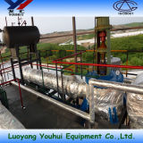 Машинное оборудование для рециркулировать масла (YHM-4)