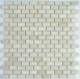 Mosaico de piedra de China para Wall