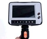 """3.9mmの5.0の産業ビデオ点検内視鏡"""" LCDのモニタ、1.5mのテストケーブル"""