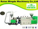 Ветр-Охлаждая пластмасса LDPE HDPE Горяч-Вырезывания Sj-90/100/110/120 рециркулируя смешивающ машинное оборудование
