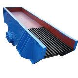 Alimentador de vibração para o fósforo os equipamentos de esmagamento e peneirando