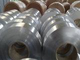 bobina 8011-O de alumínio para tampão dos PP do vinho/medicina