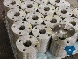 reborde inoxidable de la pipa de acero de 304L 316L de Asme