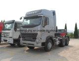 HOWO A7 (371HPエンジン)のSinotruk 40-60tのトラクターのトラック