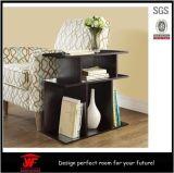 Amazonas-heiße Verkaufs-Sofa-Mitte-hölzerner Büro-Schreibtisch-Seiten-Tisch