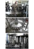 Gaseosa Máquina de llenado