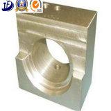 精密金属ブラケットのためのOEMのステンレス鋼の鉄の鋳造