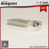 Telemóvel do tamanho da DCS 1800MHz uso do amplificador do mini único para a HOME/escritório