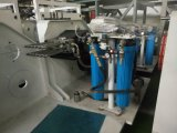 Bomba Waterjet de alta pressão da movimentação direta