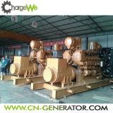 Generatore a diesel del generatore diesel silenzioso a basso rumore 1000kw di /ISO del Ce