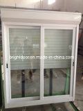 Glazing dobro Aluminium Windows com Excellent Insulation