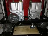 연료 분배기 (연료 4 분사구의 2개의 종류 4개의 전시)