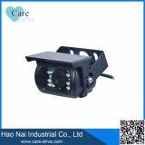 Caredrive Câmera de carro impermeável resistente com luzes de LED infravermelho