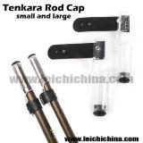 Chapeau en aluminium de Tenkara Rod de vente en gros de bonne qualité
