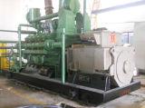 Lebendmasse-Generator mit leisem Cummins-Generator von der China-Fabrik