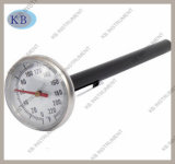 Termometro di carne del termometro -40+70c dell'alimento