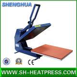 Máquina Semi-Auto de la prensa del calor de la camiseta de la diapositiva del desbloquear auto