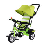 El modelo nuevo embroma a cabritos Trike del triciclo