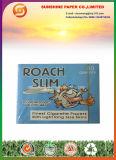 Papel de cigarrillo de rey Slim Size