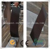 Fácil instalar el suelo flojo del PVC del suelo de la endecha