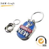 Kundenspezifischer Decklack-Bierflasche-Öffner für das Bekanntmachen von Ym1142