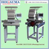 Dahaoによってコンピュータ化される制御システムとの1つのヘッドTシャツの刺繍機械価格のHoliaumaの高速