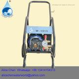 Chemische Schoon van de Machine van de Straal van het Water van de Wasmachine van de hoge druk