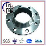 A234/A105 Kohlenstoffstahl-Schweißens-Stutzen-Flansch ASTM