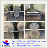 製鉄所/喫茶店ワイヤー製造業者のための高品質の喫茶店によって芯を取られるワイヤー
