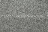 Spandex de quatro vias, trama feita malha, tela de confeção de malhas da camurça do falso para o terno, 160GSM