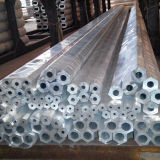 De Naadloze Buis van het Aluminium van de grote Diameter voor de Machine van de Drukpers