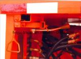 Полуприцеп кровати сверхмощного гидровлического управления рулем цены по прейскуранту завода-изготовителя 100-200t модульный низкий для сбывания