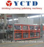 Máquina engarrafada de alta velocidade da película de embalagem do PE da água (YCTD-YCBS130)