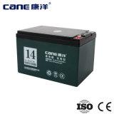 batería de plomo de la batería profunda del ciclo 14-65ah