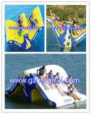 Acqua Game Inflatable Revolution Slide Rocket per Fun (MIC-282)