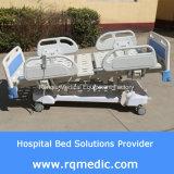 (세륨, ISO 의 덴마크 Linak 모터) 5 기능 전기 병상 또는 의학 침대