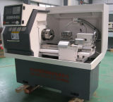 Torno do CNC da venda de Ck6132A China bom para o metal