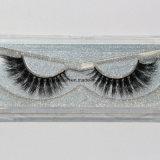 Роскошные Handmade естественные ресницы волос норки с оборудованием красотки