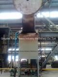 Fabricante del diseño de /New de la alta calidad/del sistema de calefacción del calentador de la cuchara/de la cuchara
