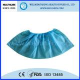 Wegwerfbare nichtgewebte Schuh-Abdeckung (WM-SC37900)