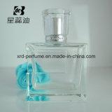 Le fournisseur professionnel a personnalisé la bouteille de parfum de modèle de mode
