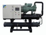 Винт типа с водяным охлаждением охладитель воды (HTS-40W - HTS-200W)