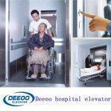 Paciente de seguridad médica de alta calidad cómodo montacamas