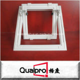 Volet en aluminium affleurant AP7720