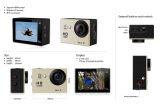 Deporte impermeable completo DV de Kameras 12MP los 30m Dving de la acción de HD 1080P mini