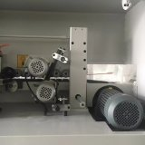 小型サイズのホーム使用の精密半自動木工業の端のバンディング機械