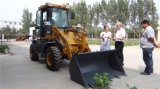 1.2ton Front End Loader met Ce